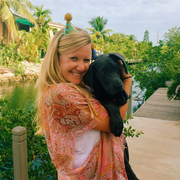 Katie P. - Key West Pet Care Provider