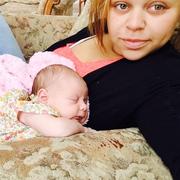 Jocelyn T. - Ellenwood Babysitter