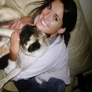 Sarah P. - Greensboro Pet Care Provider