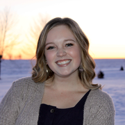 Andrina H., Nanny in Kasson, MN with 8 years paid experience