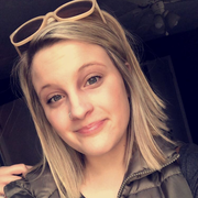 Scarlett M., Babysitter in Columbus, OH with 8 years paid experience