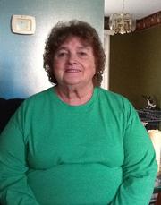 Patsy B. - Dundalk Nanny