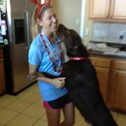 Kathleen M. - Falls Church Pet Care Provider