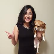 Preeyanka B. - Lubbock Pet Care Provider