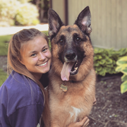Audrey M., Pet Care Provider in Sandpoint, ID with 1 year paid experience