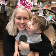 Rylee C., Babysitter in Villa Park, CA with 1 year paid experience