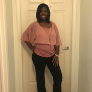 Shaunterika W., Care Companion in Hartsville, SC with 3 years paid experience