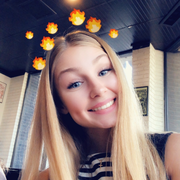 Elisa W. - Seguin Babysitter