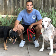 Seth J., Pet Care Provider in Austin, TX with 3 years paid experience