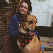 Madison F., Pet Care Provider in Newark, DE with 5 years paid experience