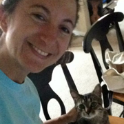 Charlotte H. - Baton Rouge Pet Care Provider