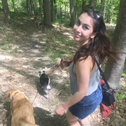 Marissa G. - New Paltz Pet Care Provider