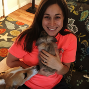 Monica M. - Elkridge Pet Care Provider