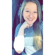 Kaylynn V. - Youngsville Babysitter