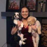 Katrina D. - Webster Pet Care Provider