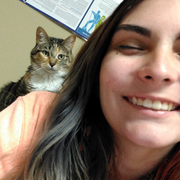 Aubree S., Pet Care Provider in Temple, TX with 1 year paid experience