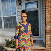 Solange N., Care Companion in Somerset, NJ with 3 years paid experience