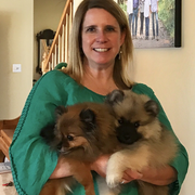 Caroline S. - Brainerd Pet Care Provider