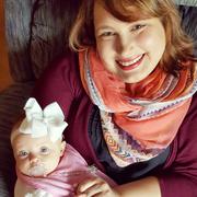 Aimee D. - Free Union Babysitter
