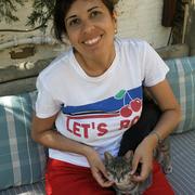 Marina R. - Astoria Pet Care Provider