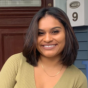 Jasmin A., Babysitter in Avon, MA 02322 with 7 years of paid experience