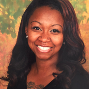 Sade M., Child Care Provider in 28277 with 0 years of paid experience