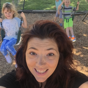 Megan J. - East Bend Nanny