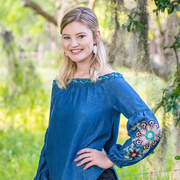 Breann B., Babysitter in Beeville, TX with 3 years paid experience