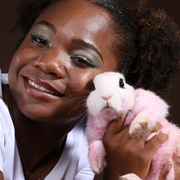 Amerah A. - Stone Mountain Pet Care Provider
