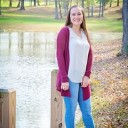 Mackenzie W., Pet Care Provider in Powhatan, VA with 6 years paid experience