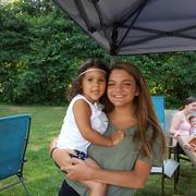 Cyanna T. - North Kingstown Babysitter