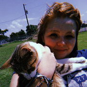 Chloe W., Pet Care Provider in Springtown, TX with 5 years paid experience