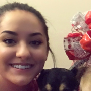 Hannah D., Pet Care Provider in Overland Park, KS with 1 year paid experience