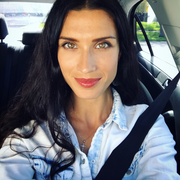Yana J. - Fort Lauderdale Care Companion