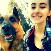 Rebeka T., Pet Care Provider in Grants Pass, OR with 1 year paid experience