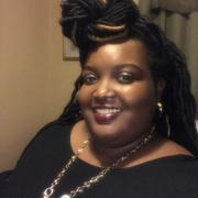 Kimberly R. - Montgomery Nanny