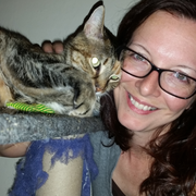 Misty V., Pet Care Provider in South Haven, MI with 1 year paid experience