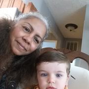 Parameswari G. - Pasadena Nanny