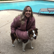Faith A., Pet Care Provider in Abilene, TX 79601 with 1 year paid experience
