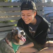 Rae S. - San Francisco Pet Care Provider