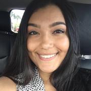 Isabella J. - Middleburg Babysitter