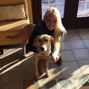 Haleigh S. - Orange Pet Care Provider