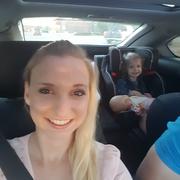 Erica B. - Keller Babysitter