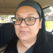Rita B., Care Companion in Harlingen, TX with 9 years paid experience