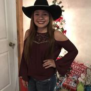 Jazmyn R., Babysitter in Edinburg, TX with 1 year paid experience