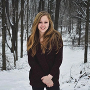 Tayah S., Babysitter in Hanover, MI with 4 years paid experience