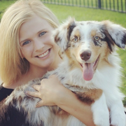 Cayley W. - Mc Gregor Pet Care Provider