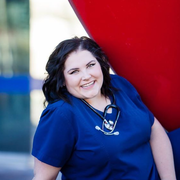 Courtney S. - Amarillo Babysitter