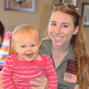 Melissa H., Babysitter in Glenwood, MD with 15 years paid experience
