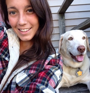 Hanna P., Pet Care Provider in Berlin, MA with 5 years paid experience